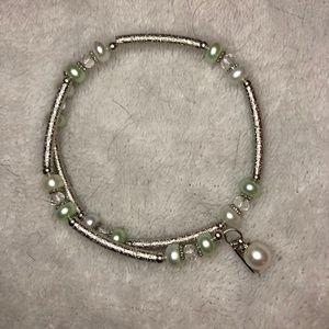 Mint Julep bracelet *RETIRED*